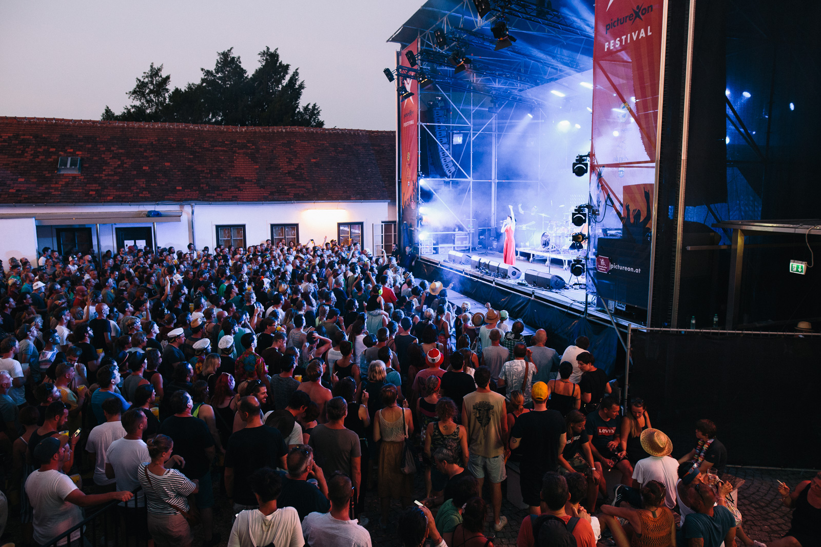 Fiva; Festival; Concert; Konzert; FivaMC; PictureOn;