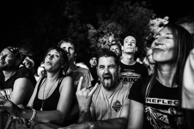 Clawfinger; Festival; Concert; Konzert; FivaMC; PictureOn;